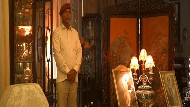 Les maharajas, ces citoyens ordinaires
