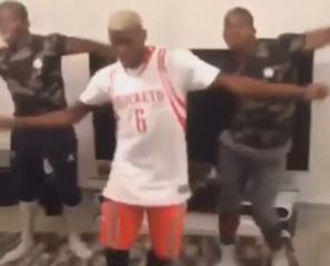 """""""La Pogbance"""", la nouvelle danse des frères Pogba"""