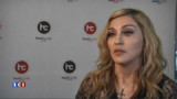 VIDEO - A Moscou, Madonna défend les Pussy Riot
