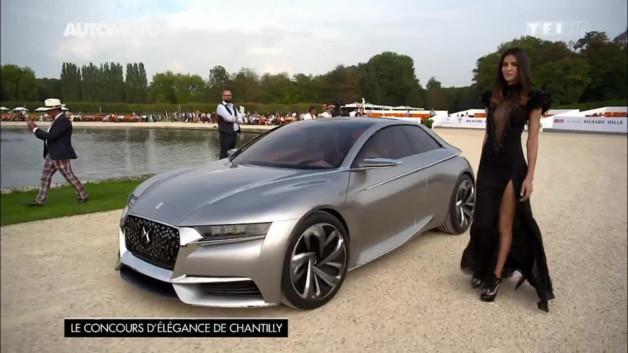 Emission Automoto du 14 septembre 2014 en replay vidéo