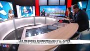 """Alain Juppé : """"Un homme moins rigide qu'il n'en a l'air"""""""