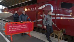 Bruxelles Attentats sécurité Thalys gare du Nord