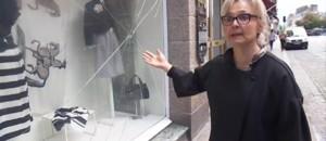 Casseurs à Rennes : les commerçants payent le prix