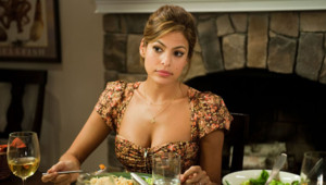 Eva Mendes dans Very Bad Cops d'Adam McKay