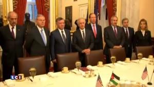 La Jordanie riposte à l'Etat islamique en exécutant deux djihadistes