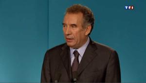 Législatives : Bayrou ne veut pas de cohabitation