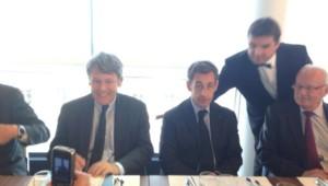 Nicolas Sarkozy à l'Assemblée nationale (15/11/2013)