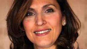 Nora Berra députée européenne