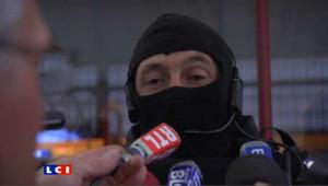 Prise d'otages à Bordeaux : un membre du GIPN raconte