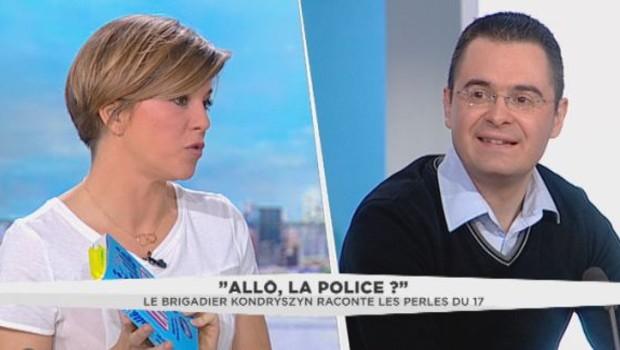 Allô la Police ? (04/05)