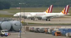 Crash de l'A320 : Germanwings versera jusqu'à 50.000€ par famille