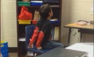 Etats- Unis : un enfant de 8 ans menotté dans une salle de classe