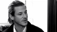 Gaspard Ulliel en interview pour LCI pour la sortie de Saint Laurent