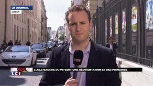 """Gérard Filoche : """"Manuel Valls n'a pas de compassion pour les salariés"""""""