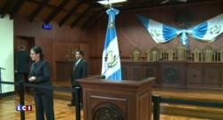Guatemala : mis en cause dans une affaire de corruption, le président démissionne