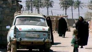 Irak population irakienne