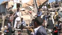 Yémen : au moins 76 morts en 24h