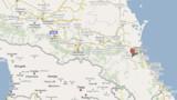 Massacre dans un sauna au Daguestan