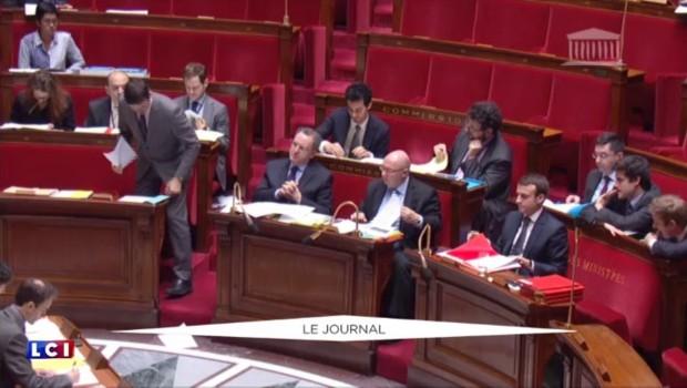 Après une nouvelle sortie polémique, Emmanuel Macron agace de plus en plus le gouvernement