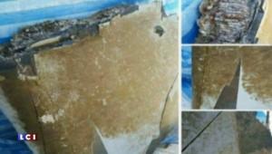 Des débris du MH370 retrouvés aux Maldives ?