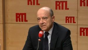 """Guerre à l'UMP : """"A Sarkozy de jouer"""" dit Juppé"""