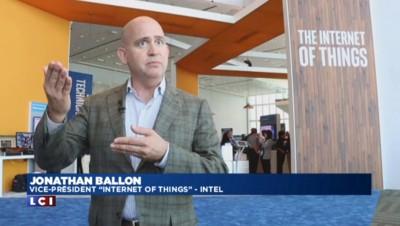 La rentrée très connectée d'Intel