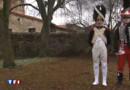 Les costumes : les habits de lumière de l'Atelier du Chat Botté