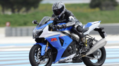 Photo 5 : Suzuki GSX-R 1000 K9 : Facile et efficace