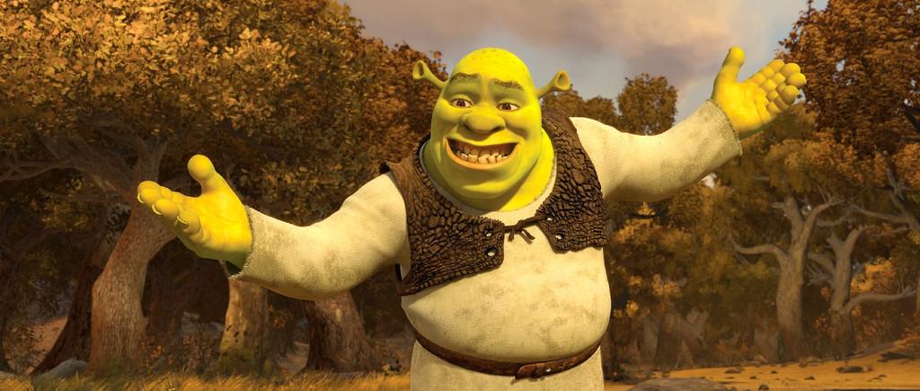 Shrek 4, il était une fin de Mike Mitchell