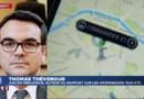 """UberPop suspendu en France : """"Une décision responsable"""", affirme Thévenoud"""