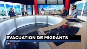 Union européenne : la répartition des migrants est-elle une solution efficace ?