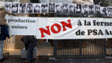 PSA : 200 salariés d'Aulnay-sous-Bois envahissent le site d'un sous-traitant