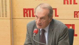 Gérard Longuet, RTL, 27/12/13