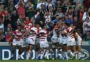 Japon Afrique du Sud Coupe du monde de rugby