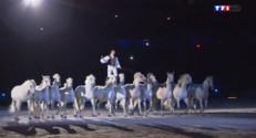 Le 13 heures du 24 août 2014 : Equitation : coup d'envoi des jeux mondiaux en Normandie - 1283.181