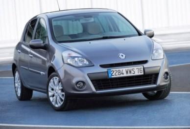 Photo 1 : CLIO III NOUVELLE - 2009
