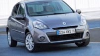 RENAULT Clio III 1.6 16V 110 Exception TomTom A - 2010