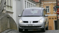 RENAULT Grand Espace 2.0 dCi - 150 FAP 25 th - 2010