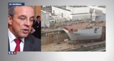 """Report du Mistral : """"Le gouvernement affaiblit la crédibilité française"""", pour Thierry Mariani"""
