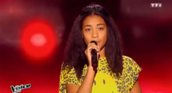 Shaina, talent de The Voice Kids 2