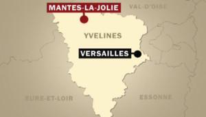 TF1/LCI : Mantes-la-Jolie et les Yvelines