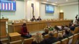 Législatives en Ukraine : le parti au pouvoir en tête