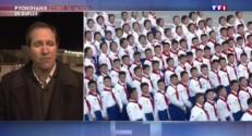 Corée du Nord : une parade aux allures de démonstration de force