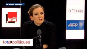 """Crise à l'UMP : """"la seule issue, c'est de revoter"""" estime NKM"""
