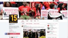 Etats-Unis : les salariés de Mc Donald's se battent pour de meilleurs salaires