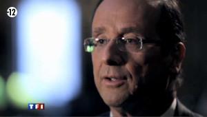 Le portrait de François Hollande : extrait
