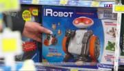 Noël : les jouets connectés, stars des magasins de jouets