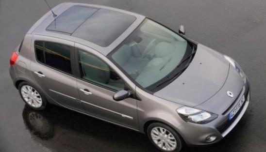 Photo 2 : CLIO III NOUVELLE - 2009