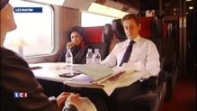 Polémique Sarkozy : les élus UMP critiquent les propos sur Dati