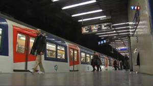 Un homme a été interpellé ce jeudi dans une affaire d'agressions sexuelles et de viol commis dans le RER D.